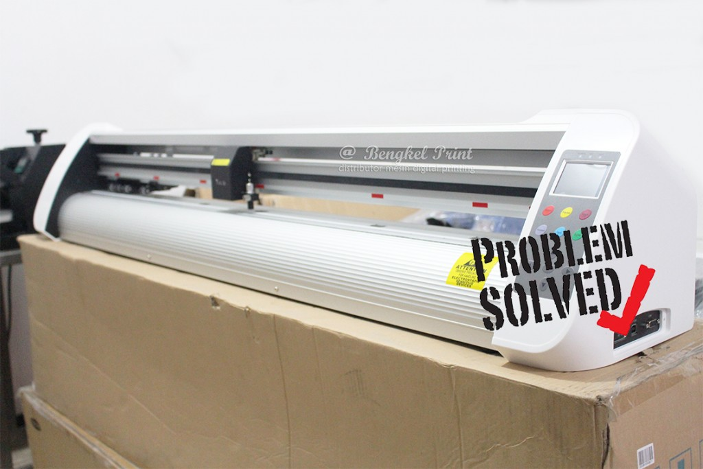 cutting sticker teneth murah