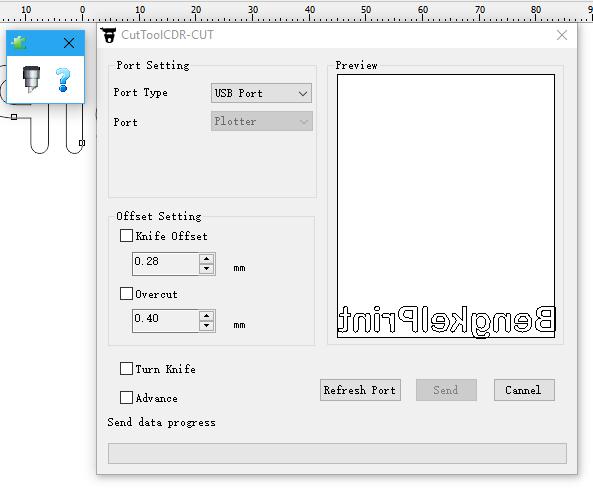 Cara Install Innograph 9