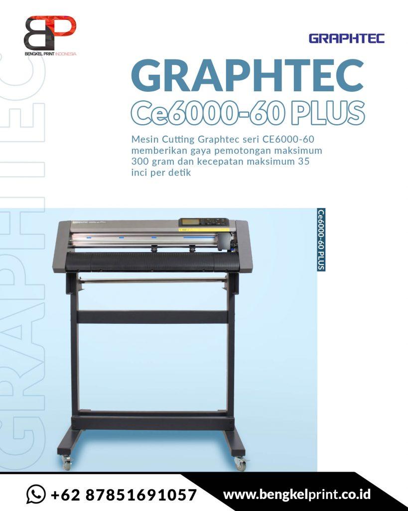 mesin cutting graphtec murah
