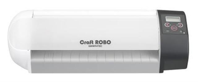 cutting sticker Graphtec Craft ROBO