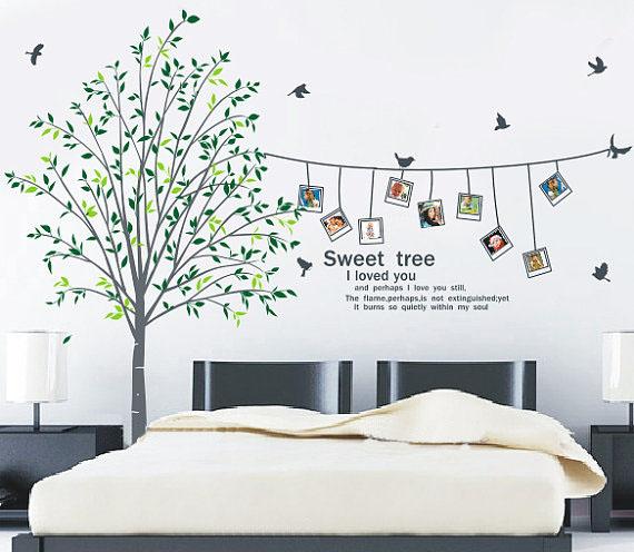 Biasanya Seseorang Mengaplikasikannya Pada Dinding R Tidur Bagi Yang Sudah Dewasa Atau Memang Memiliki Sifat Tidak Ribet Tapi Dekorasi