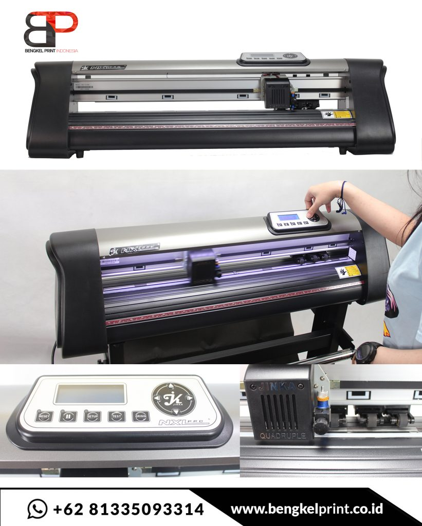 jual mesin cutting jinka nxl pro 721 murah